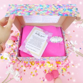 Box Mini by Birthday Box - OH LOVE set