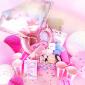 XOXO - case by Birthday Box