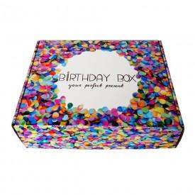 BIRTHDAY BOX EXTRA - PERSONALIZOWANE ZAMÓWIENIE SPECJALNE