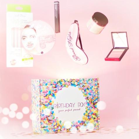 Birthday Box BASIC