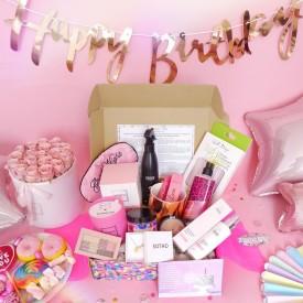 Birthday Box EXTRA