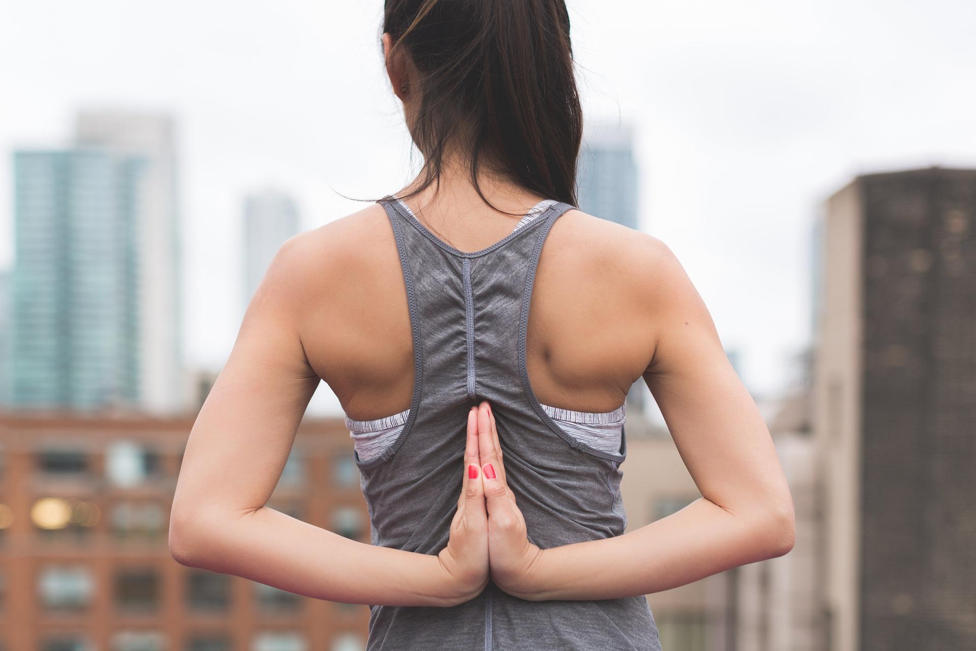 joga , lekcje jogi, yoga training