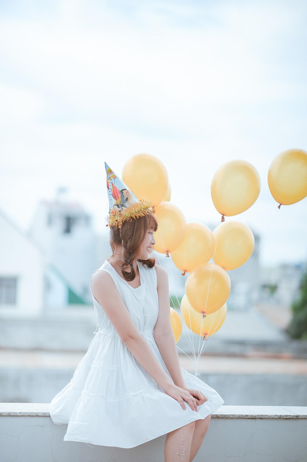 urodzinowa impreza